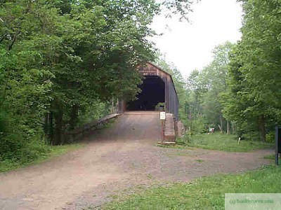 Schofield Covered Bridge