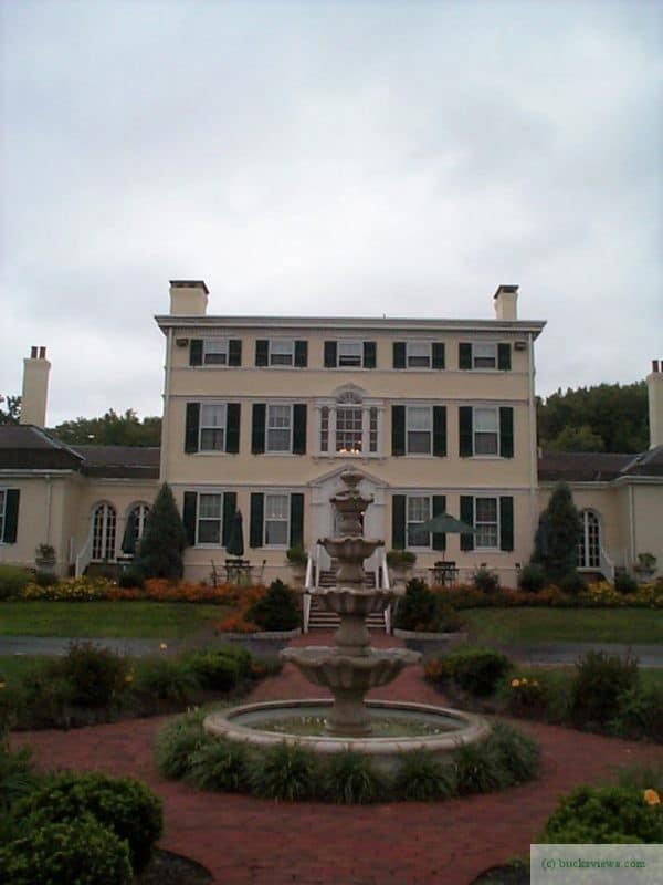 Pen Ryn Estate
