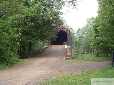 Schofield Covered Bridge