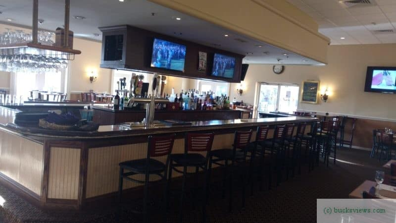 Jackson's at the Spring Mill Country Club