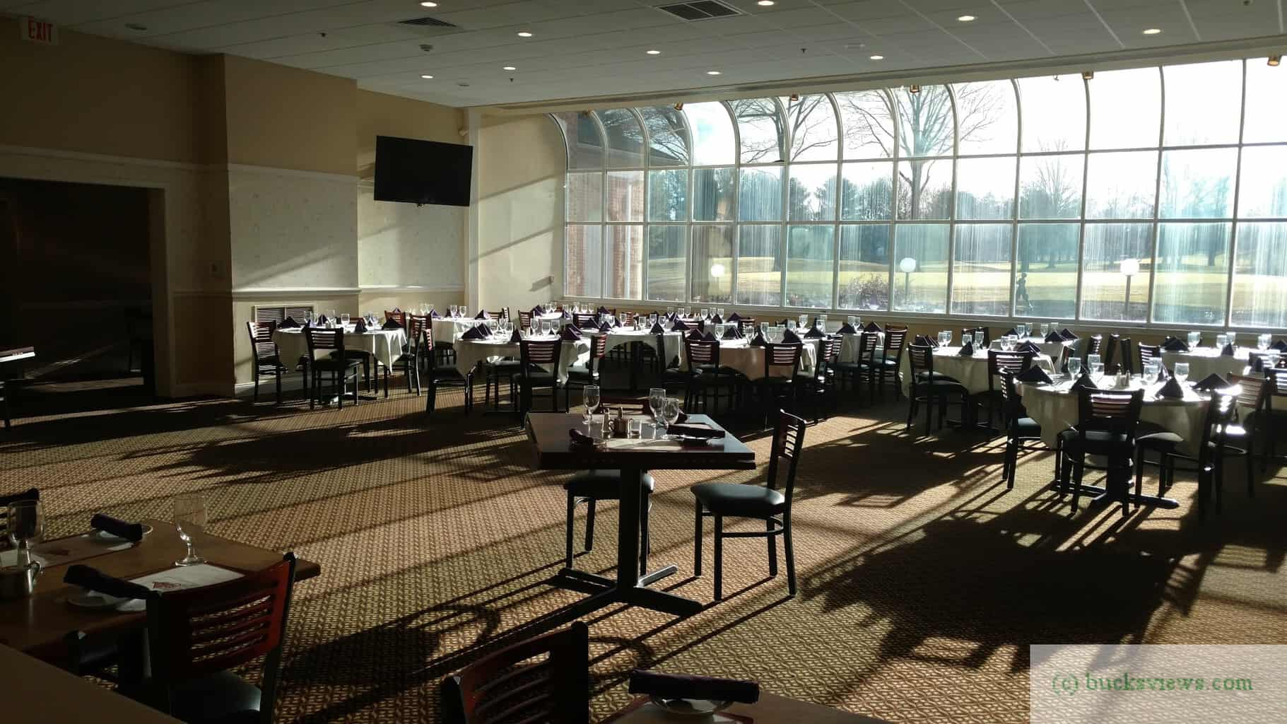 Judd's at the Spring Mill Country Club in Ivyland