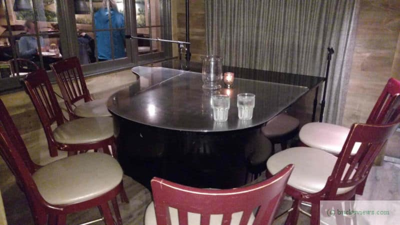 Bowman's Tavern New Hope - Piano