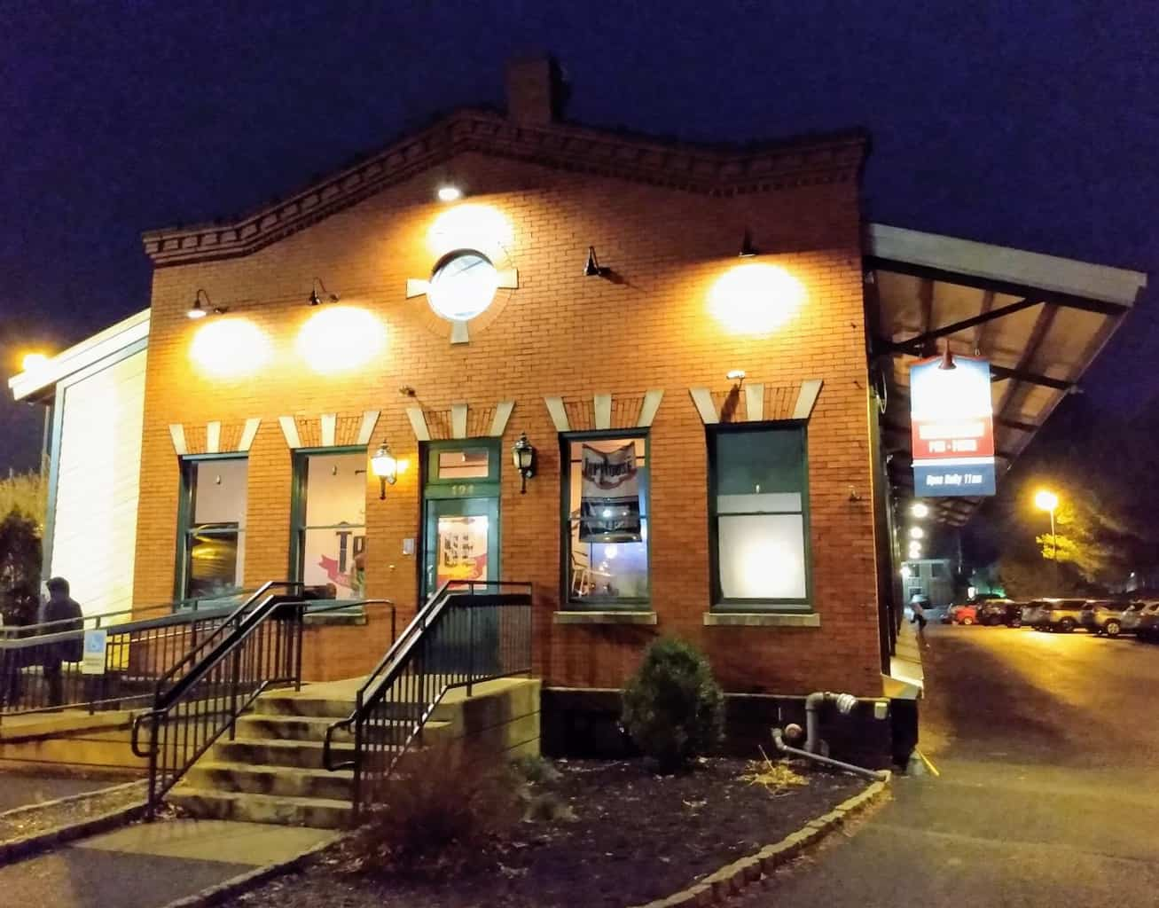 The Station Taphouse in Doylestown Review